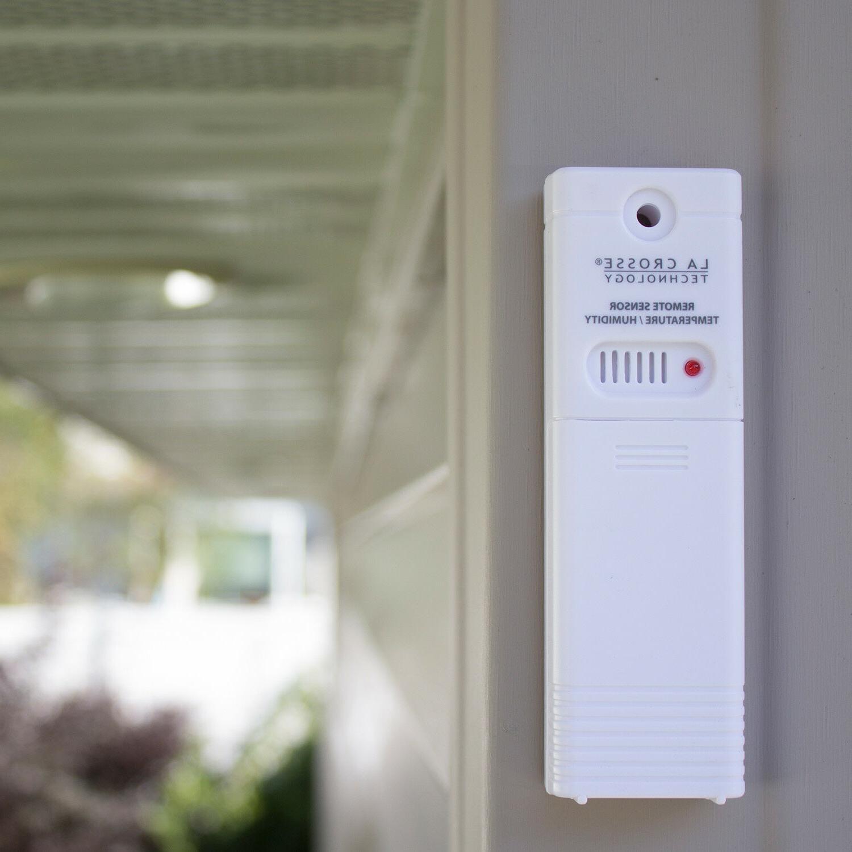 TX141TH-BCH La Wireless Sensor