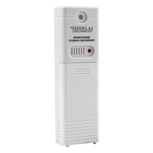 La Crosse Wireless Outdoor Thermo-Hygrometer