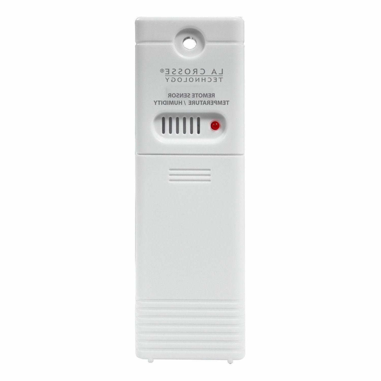 tx141th bv2 wireless thermo hygrometer