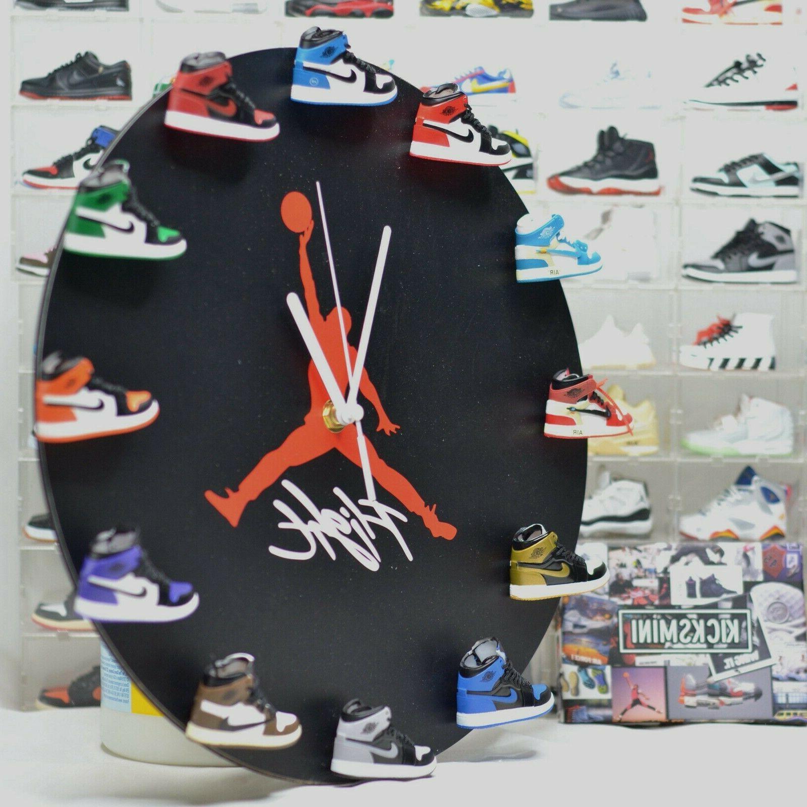 Ultimate Sneakerhead mini USA Sellers