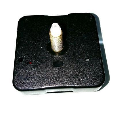 USA Clock Quartz Movement Mechanism Kit Repair Wall Part Tool