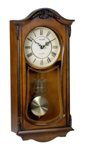 Bulova Wall Chimes Clock