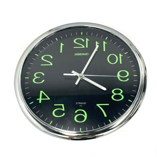 Wall Clock The Indoor Modern