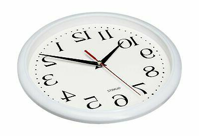 Wall Clocks,10 Inch - Non Q...
