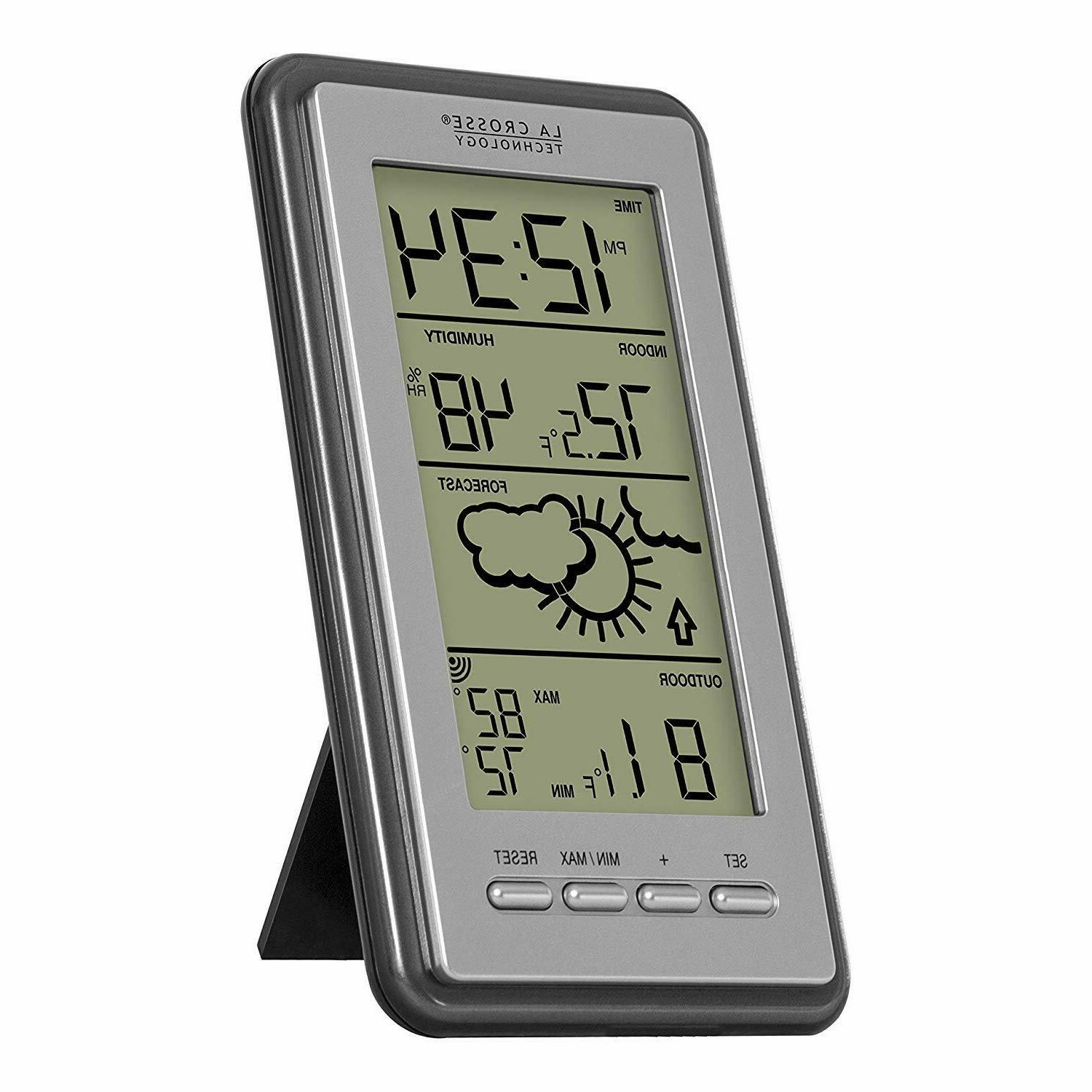 La Technology Digital Thermometer with Upgrade