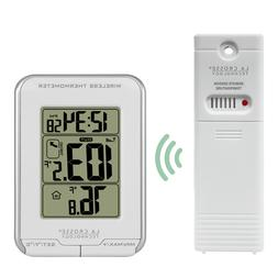 LA CROSSE Weather Stat Digital Thermometer