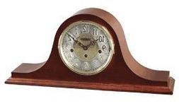 Hermle Laurel Mantel Clock in Cherry Sku# 21134N90340