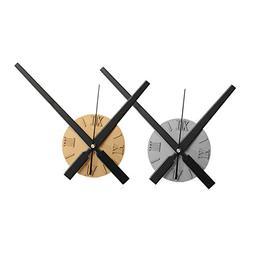 30cm Long Spindle Quartz Clock Movement Mechanism Replacemen