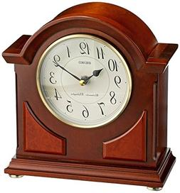 Seiko Mantel Chime with Pendulum Clock