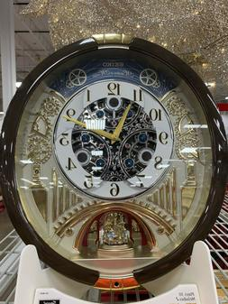 SEIKO Melodies in Motion Wall Clock 2020- FREE SHIPPING!