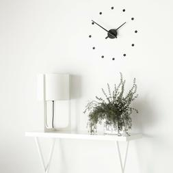 NOMON Minimalist Modern Mini Wall Clock Made in Spain with G