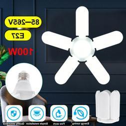 Modern Digital 3D White LED Wall Clock Alarm Clock Snooze 12