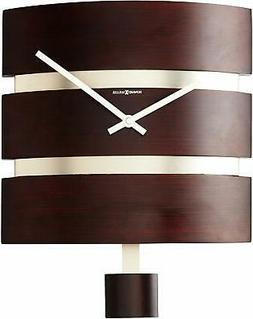 Howard Miller Morrison Wall Clock 625-404 – Rectangular wi