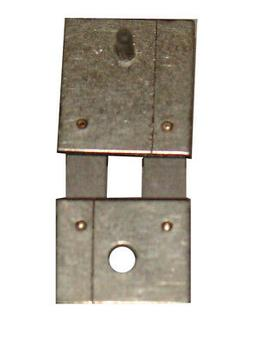 New Hermle #307 Clock Suspension Spring For Smaller Wall, Ma