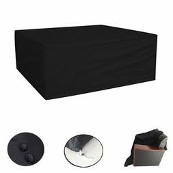 Patio Furniture Table Chair Sofa Cover Waterproof for Outdoo
