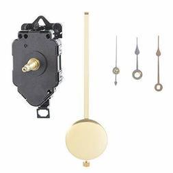 Pendulum Movement Clocks Play Westminister Chime Melody Quar