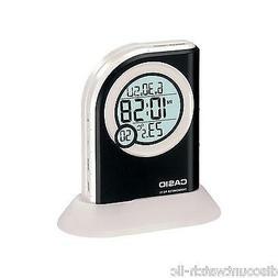 Casio PQ75-1 Multi-Function Digital Thermometer Table Top Al