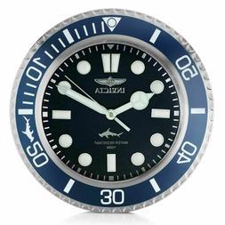 """Invicta Pro Diver Master of the Oceans Quartz Exquisite 14"""""""