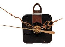Creative Hobbies Quartz Clock Motor Movement, C91MQM, 5/8 In