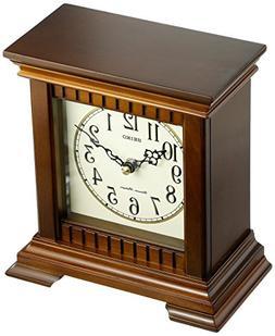 Seiko QXJ028BLH Japanese Quartz Clock
