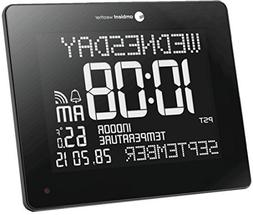 Ambient Weather RC-8473 Jumbo Memory Clock with Extra Large