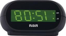 RCA RCD20 Digital Alarm Clock