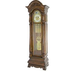 Hermle Salerno Floor Grandfather Clock