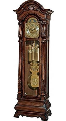 Salerno Grandfather Clock by Hermle Clocks