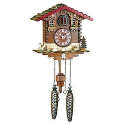 Hermle Simonswald 46000 Cuckoo clock