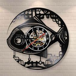"""Snap-on Tools 15/"""" Backlit LED Collectible Vintage Clock for Home or Garage"""