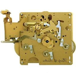 Qwirly Store: HERMLE Clock Movement 1051-030A Gearing 32, 34