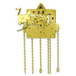 Qwirly Store: HERMLE Clock Movement 451-030 Gearing 55, 66,