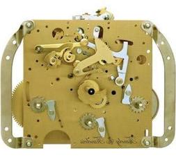 Qwirly Store: HERMLE Clock Movement 351-060 15cm with Pendul