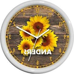 Sunflowers Bathroom Kitchen Home Decore  Decor Gift Personal