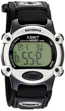 Timex Expedition Classic Digital Chrono Alarm Timer 41mm Wat