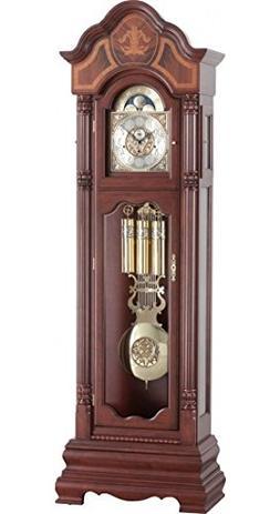 Hermle Taylor Grandfather Clock Clocks