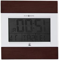 Techtime III Alarm Clock in Americana Cherry