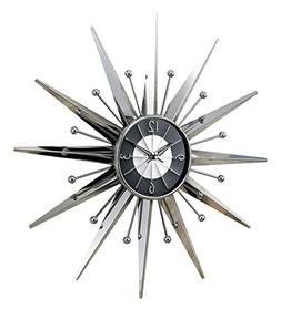 Telechron Medtal Suntay Wall Clock SUN2407