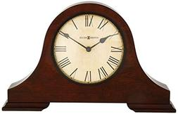 Traditional Mantel Clock w Roman Numerals - Humphrey