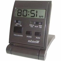 Travelmate.5Lcd Alarm Clock