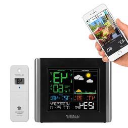 V10-TH La Crosse Technology Remote Monitoring Color Weather