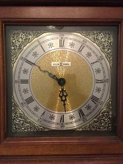 Vintage Howard Miller 612-588 Mantel Clock with Westminster