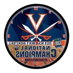 Virginia Cavaliers 2019 NCAA Basketball National Champions R