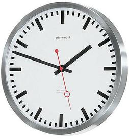 Hermle wall clock 30471-002100 Grand Central