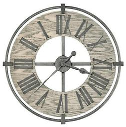 Howard Miller Wall Clock 625-646 Eli