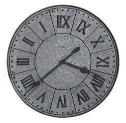 Howard Miller Wall Clock 625-624 Manzine