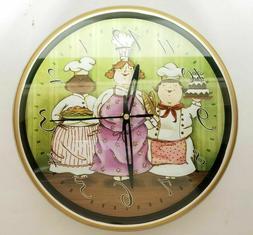 Wall Clocks Silent Durable Home Kitchen Decorative Art Watch