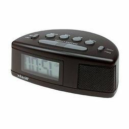 Westclox Tech 47547 Super Loud Alarm Clock ,90dB
