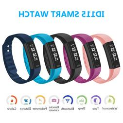 Women Men Children Fitness Activity Smart Tracker Watch Pedo