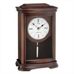 Seiko Wooden Mantel Clock